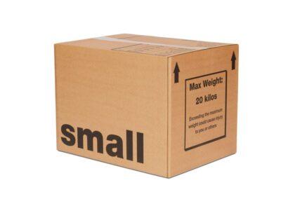 small-box-removal